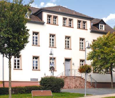 Appartementhaus Am Kirchplatz