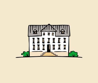 Appartementhaus Am Kirchplatz: Logo