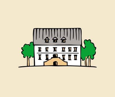 Appartementhaus Am Weiher: Logo